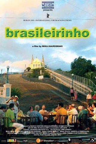 Brasileirinho - Grandes Encontros do Choro
