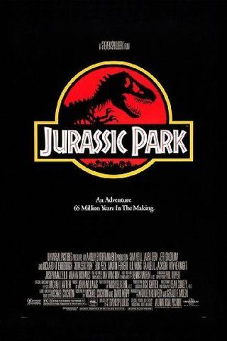Jurassic Park - Parque dos Dinossauros