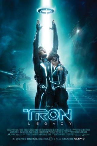 Tron: O Legado