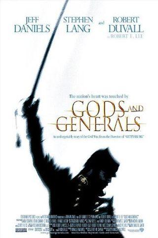 Deuses e Generais