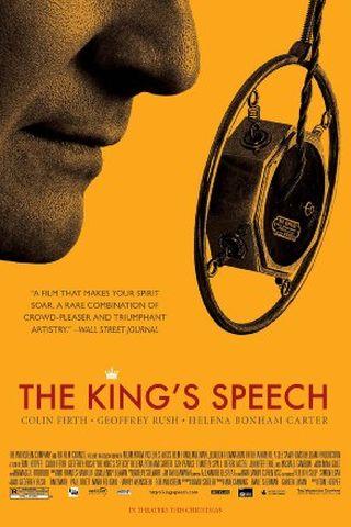 O Discurso do Rei