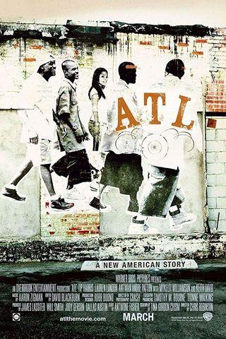 ATL: O Som do Gueto
