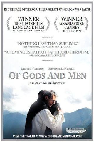 Homens e Deuses