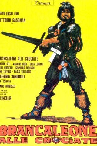 Brancaleone nas Cruzadas
