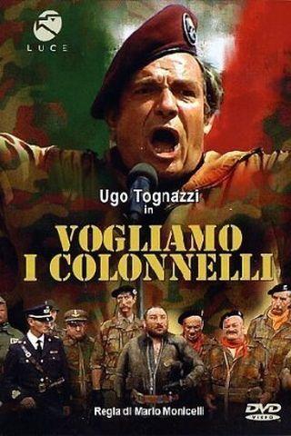 Golpe de Estado à Italiana