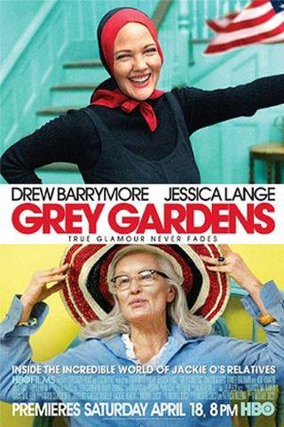 Grey Gardens: Do Luxo à Decadência
