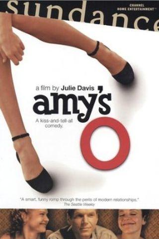 Amy's Orgasm