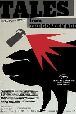 Contos da Era Dourada