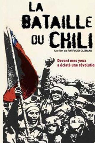 A Batalha do Chile 2 - O Golpe de Estado