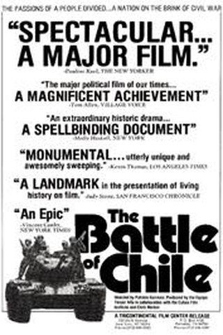 A Batalha do Chile 3 - O Poder Popular