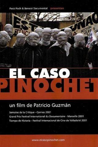 O Caso Pinochet
