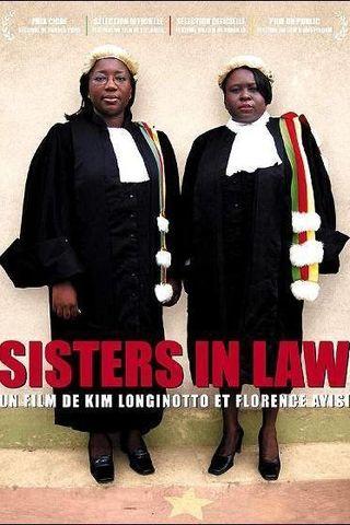 Irmãs na Lei