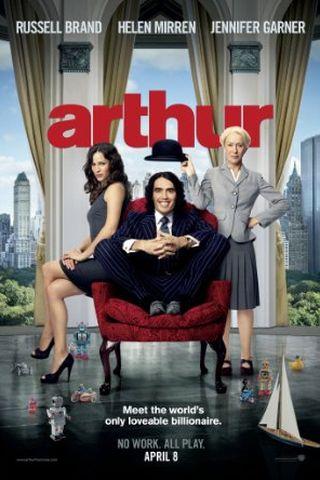 Arthur – O Milionário Irresistível