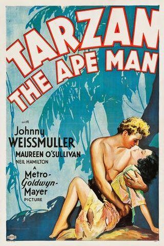 Tarzan, o Filho das Selvas
