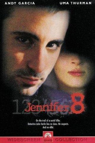 Jennifer 8 - A Próxima Vítima