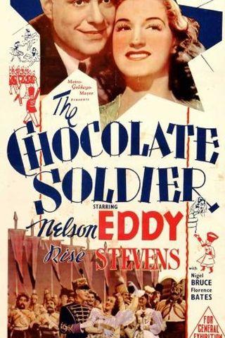 Soldado Chocolate