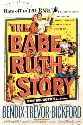 A História de Babe Ruth