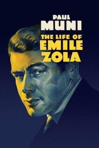 A Vida de Émile Zola