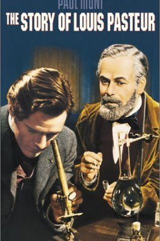 A Vida de Louis Pasteur