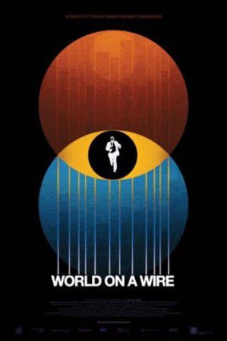 O Mundo por um Fio