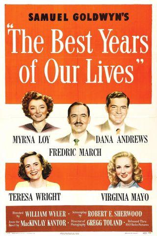 Os Melhores Anos de Nossas Vidas