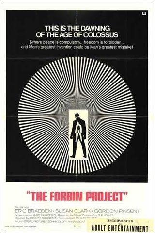 Colossus 1980