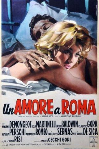 Um Amor em Roma