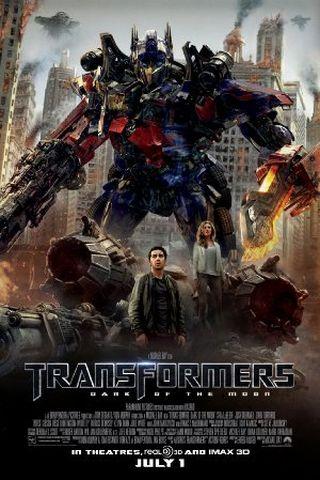 Transformers - O Lado Oculto da Lua