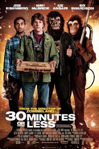 30 Minutos ou Menos