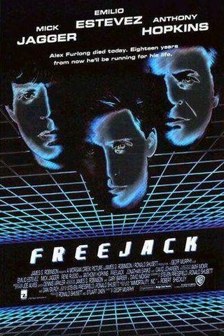 FreeJack – Os Imortais