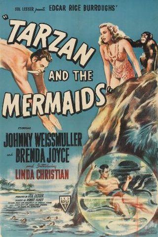 Tarzan e as Sereias