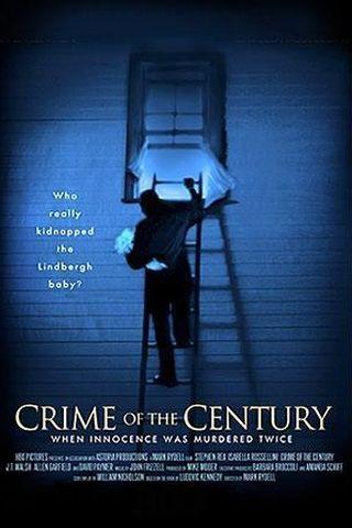 O Crime do Século