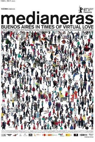 Medianeras – Buenos Aires na Era do Amor Virtual
