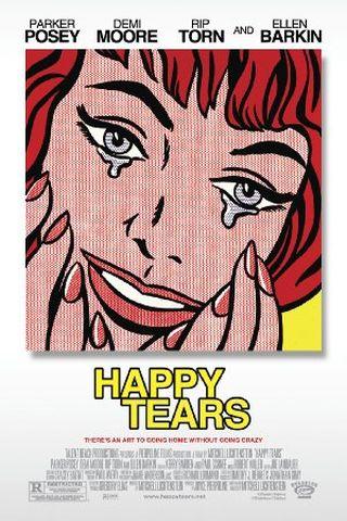Lágrimas de Felicidade