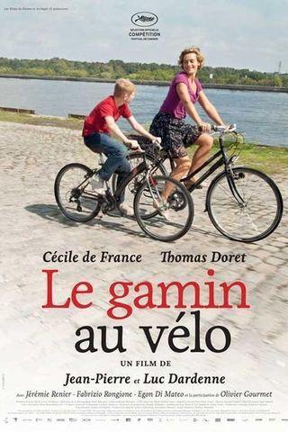 O Garoto da Bicicleta