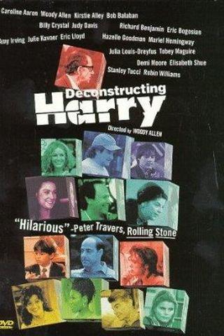 Desconstruindo Harry