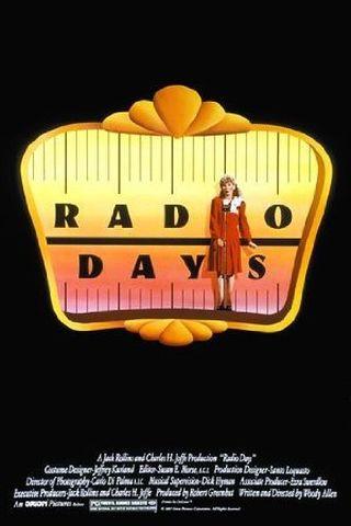 A Era do Rádio