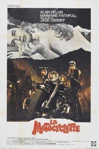A Garota da Motocicleta