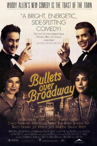 Tiros na Broadway