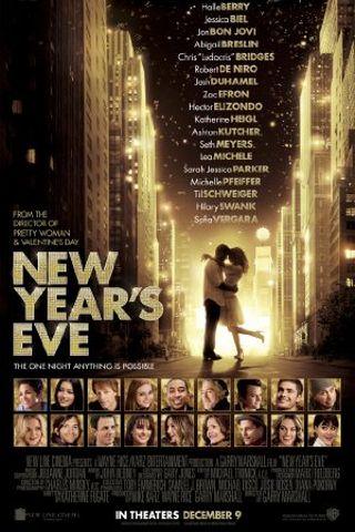 Noite de Ano Novo