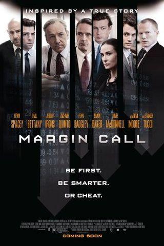 Margin Call - O Dia Antes do Fim