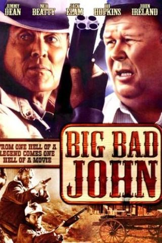 Big Bad John - O Herói