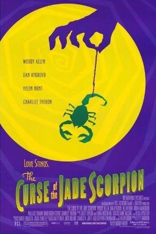 O Escorpião de Jade
