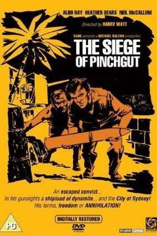 The Siege of Pinchgut