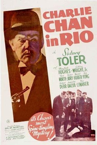 Charlie Chan no Rio