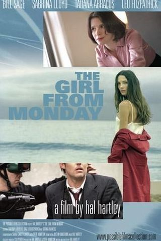 The Girl from Monday