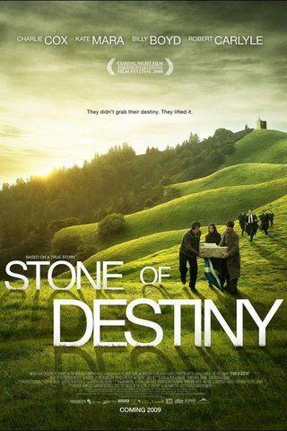A Pedra do Destino