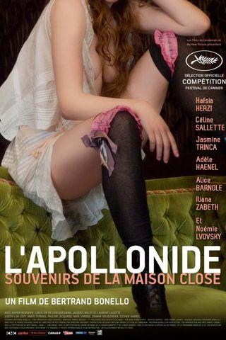 L'Apollonide – Os Amores da Casa de Tolerância