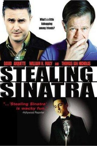 O Rapto de Sinatra