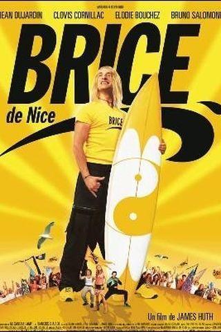 Brice - Um Surfista Muito Louco